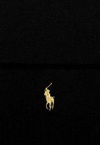 Polo Ralph Lauren - BLEND - Schal - black - 3