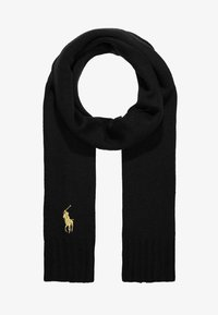 Polo Ralph Lauren - BLEND - Sjal - black - 2