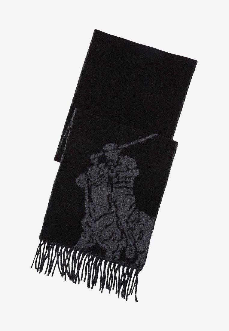 Polo Ralph Lauren - Scarf - black
