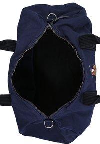 Polo Ralph Lauren - MULTI DUFFLE - Weekendbag - navy/black - 4