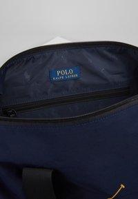 Polo Ralph Lauren - Sportovní taška - cruise navy - 4