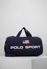 Polo Ralph Lauren - Taška na víkend - navy - 0
