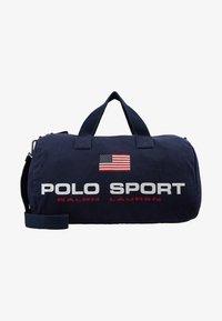 Polo Ralph Lauren - Taška na víkend - navy - 5