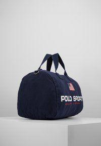 Polo Ralph Lauren - Taška na víkend - navy - 3