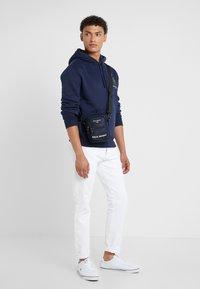 Polo Ralph Lauren - CROSSBODY - Across body bag - navy - 1