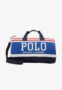Polo Ralph Lauren - BIG DUFFLE - Holdall - white - 1