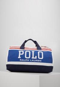 Polo Ralph Lauren - BIG DUFFLE - Holdall - white - 3