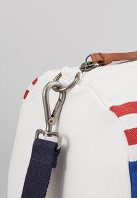 Polo Ralph Lauren - BIG DUFFLE - Holdall - white - 2