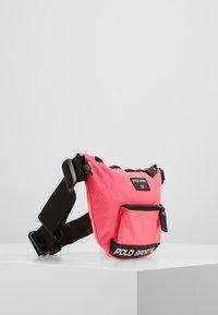 Polo Ralph Lauren - Heuptas - neon pink - 4