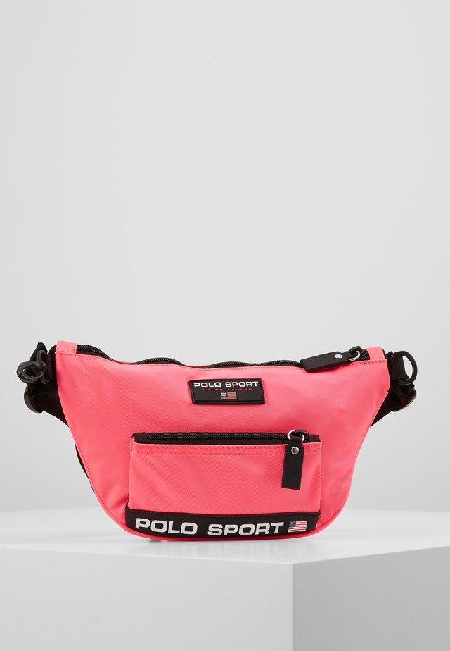 Ledvinka - neon pink