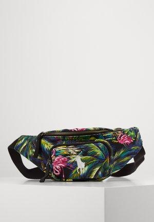 BUM BAG - Riñonera - multi-coloured