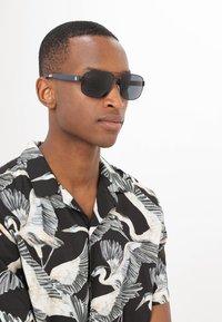Polo Ralph Lauren - Sunglasses - grey - 1
