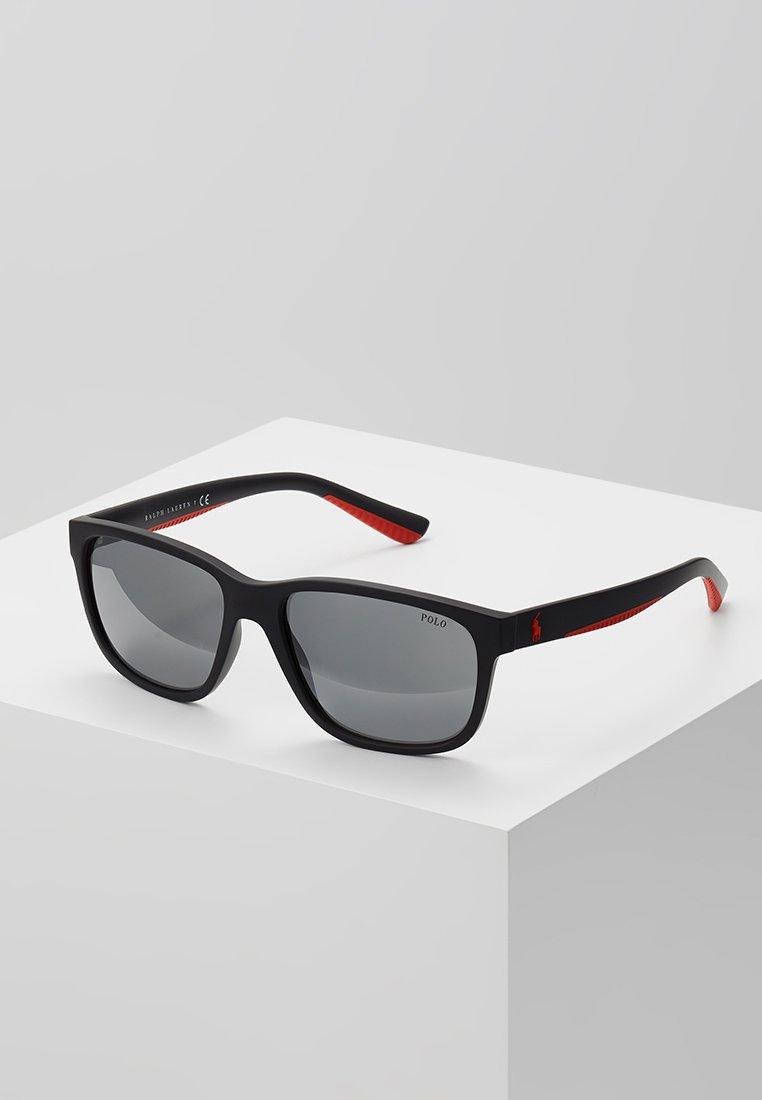 Polo Ralph Lauren - Sunglasses - matte black