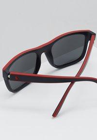 Polo Ralph Lauren - Solbriller - matte black/red - 4