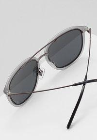 Polo Ralph Lauren - Solbriller - matte transparent grey/dark gunmetal - 4