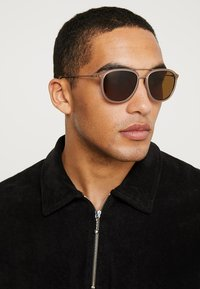 Polo Ralph Lauren - Sluneční brýle - beige - 1