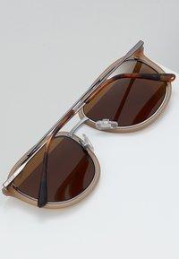 Polo Ralph Lauren - Sluneční brýle - beige - 4