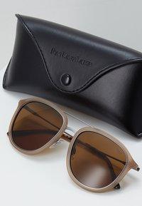 Polo Ralph Lauren - Sluneční brýle - beige - 2