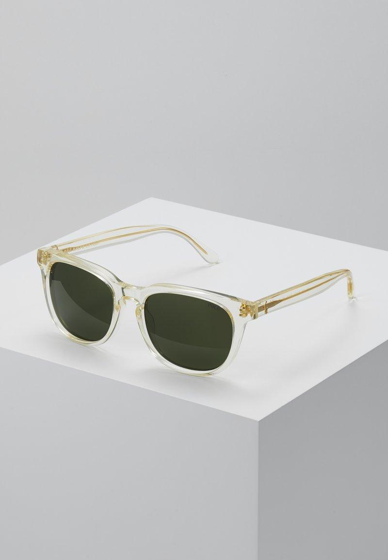 Polo Ralph Lauren - Solglasögon - white