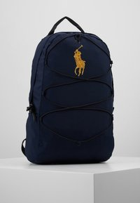 Polo Ralph Lauren - Reppu - cruise navy - 0