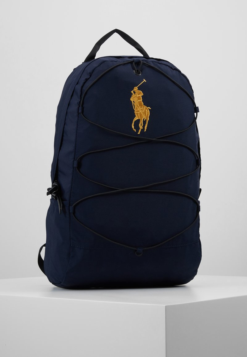 Polo Ralph Lauren - Reppu - cruise navy