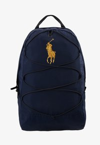 Polo Ralph Lauren - Reppu - cruise navy - 5