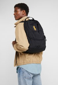 Polo Ralph Lauren - Mochila - black - 1