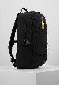 Polo Ralph Lauren - Mochila - black - 3