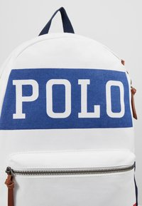 Polo Ralph Lauren - Rucksack - white - 5