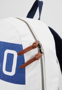 Polo Ralph Lauren - Rucksack - white - 7