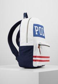 Polo Ralph Lauren - Rucksack - white - 3