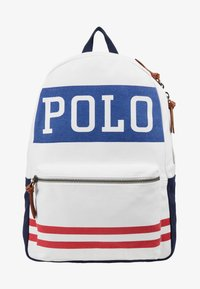 Polo Ralph Lauren - Rucksack - white - 6