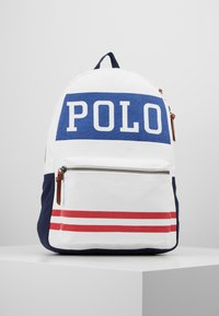 Polo Ralph Lauren - Rucksack - white - 0