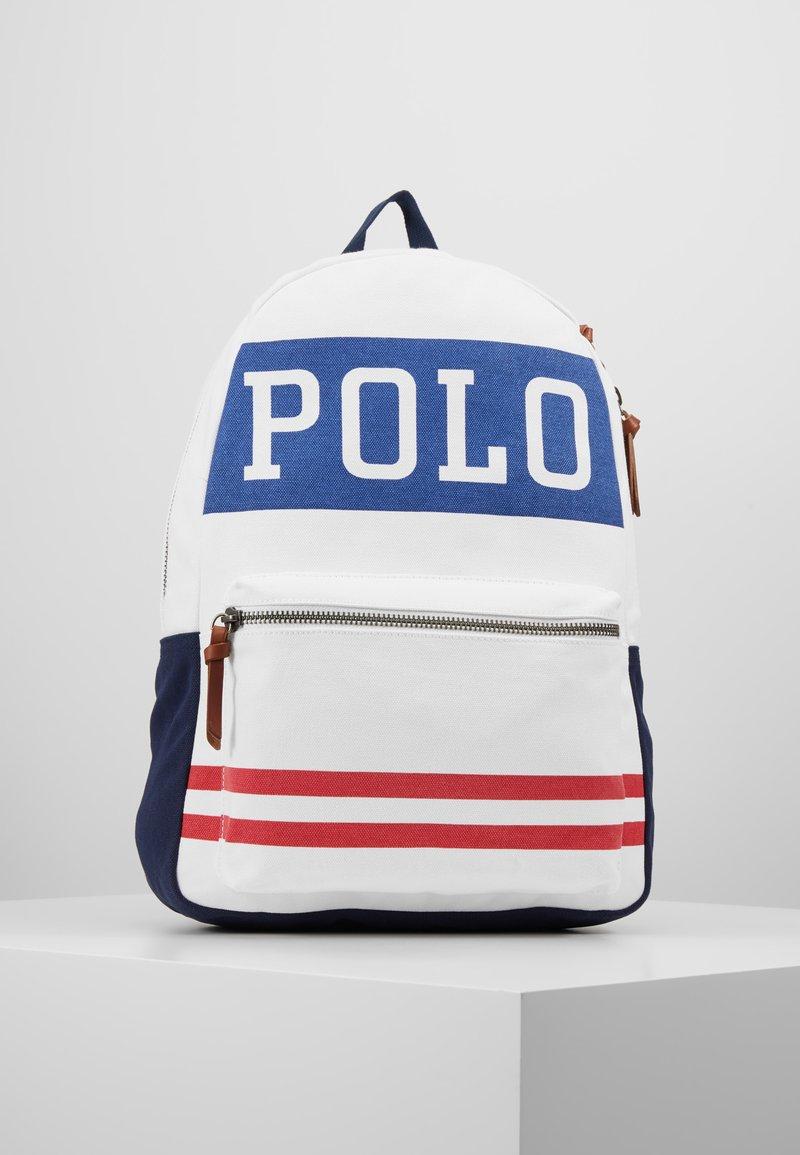 Polo Ralph Lauren - Rucksack - white