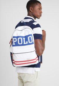 Polo Ralph Lauren - Rucksack - white - 1