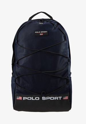 BACKPACK - Batoh - navy