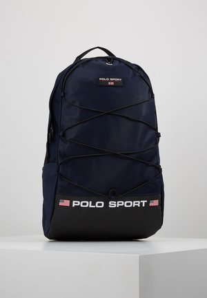 BACKPACK - Mochila - navy