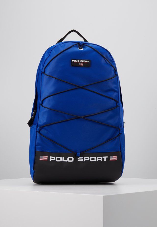 BACKPACK - Rucksack - royal