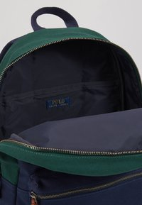 Polo Ralph Lauren - BIG BACKPACK - Rugzak - navy - 5