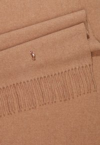 Polo Ralph Lauren - COLDWEATHER SIGN IT - Écharpe - brown - 2