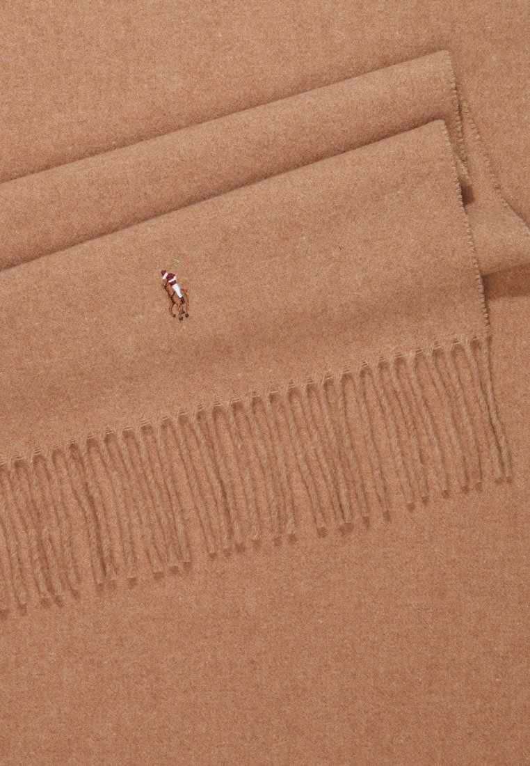 Brown ItÉcharpe Sign Polo Ralph Coldweather Lauren qMzVGSUp