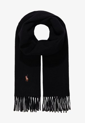 COLDWEATHER SIGN IT - Scarf - black