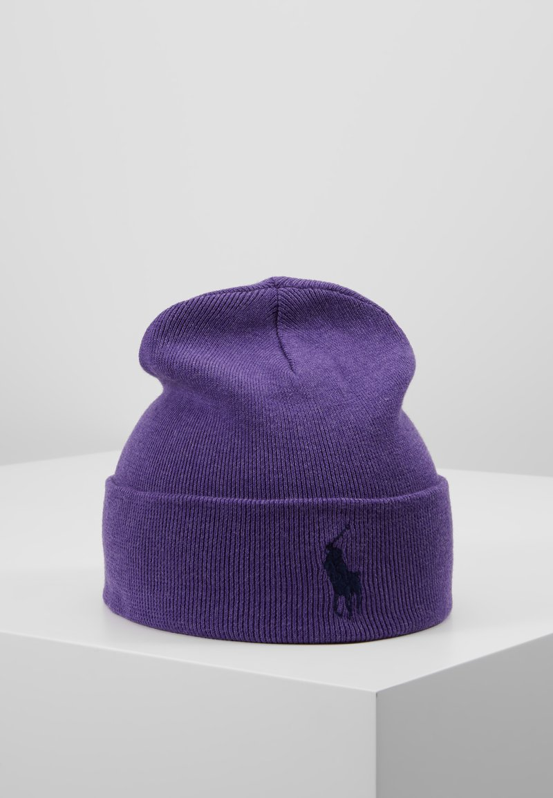 Polo Ralph Lauren - Mössa - purple heather