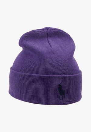 Bonnet - purple heather
