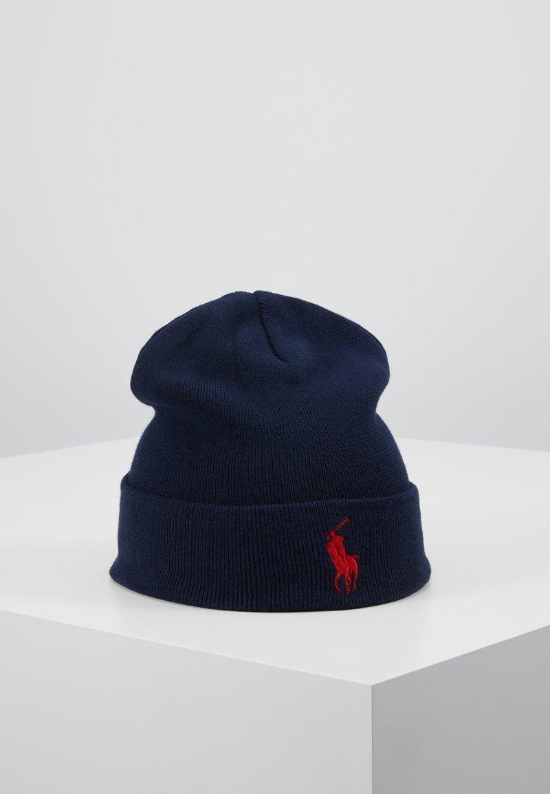Polo Ralph Lauren - Bonnet - hunter navy