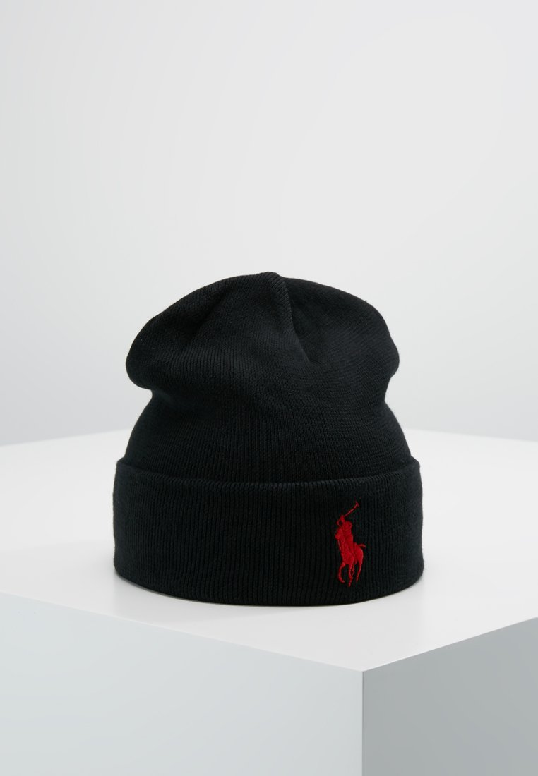 Polo Ralph Lauren - Beanie - black