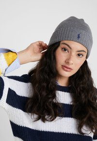 Polo Ralph Lauren - Berretto - fawn grey heather - 3