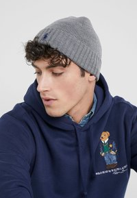 Polo Ralph Lauren - Czapka - fawn grey heather - 1