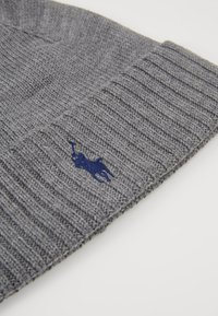 Polo Ralph Lauren - Czapka - fawn grey heather - 5