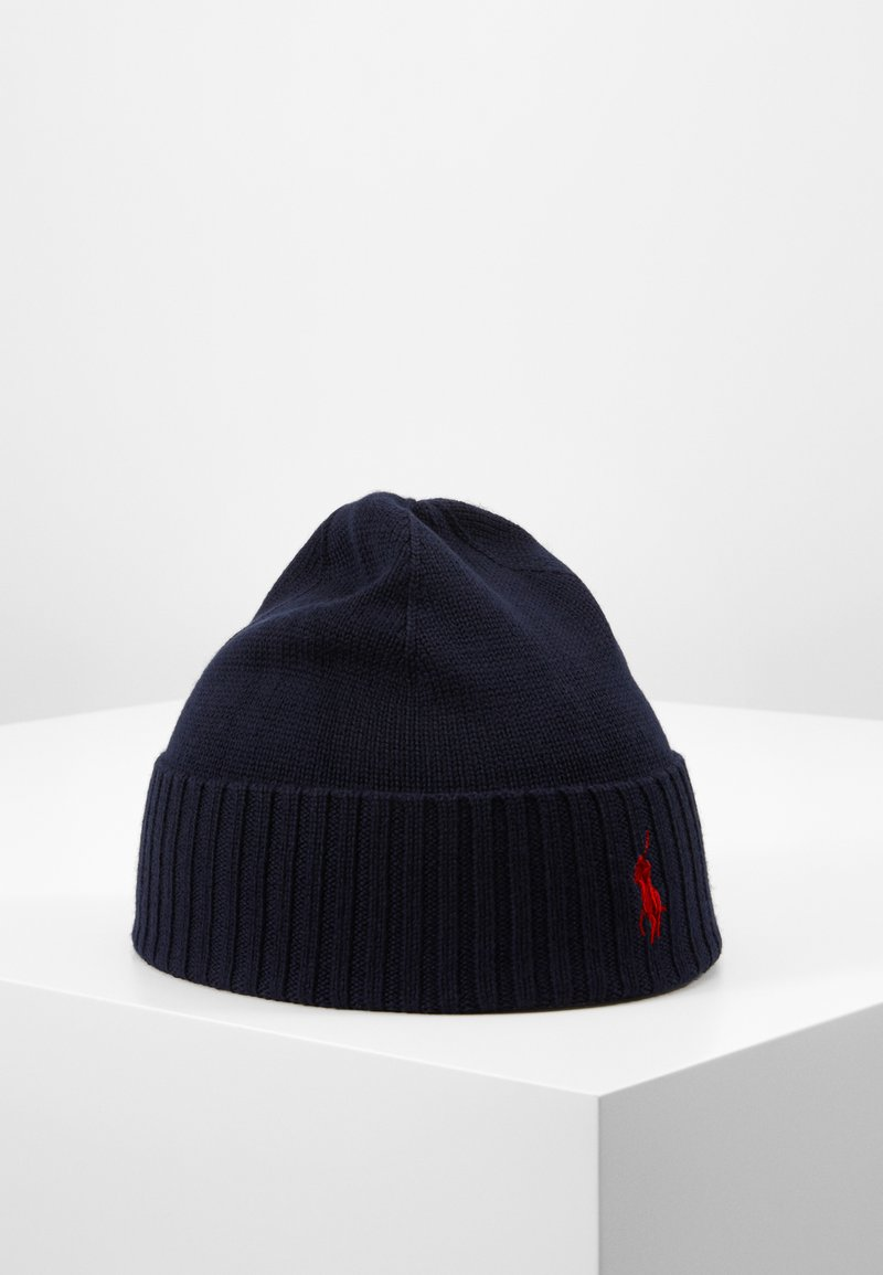 Polo Ralph Lauren - Beanie - piper navy